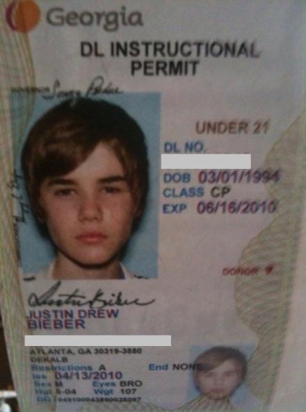 A License